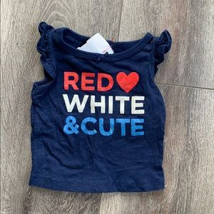 ❤️Red, White, and Blue Shirt❤️